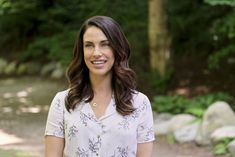 """Check out the photo gallery from the Hallmark Channel Original Movie """"Over the Moon in Love"""" starring Jessica Lowndes and Wes Brown. Wes Brown, Jessica Lowndes, Hallmark Movies, Hallmark Channel, Love Stars, Over The Moon, Original Movie, Love Photos, Photo Galleries"""