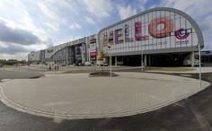 Lengyelország: Elkészült a Poznan City Center