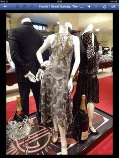 Gatsby wedding theme!!! SOOOO MUCH FUN!