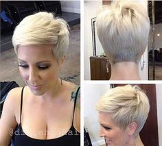 Short Hairstyles for 2017 - WOW.com - Image Results