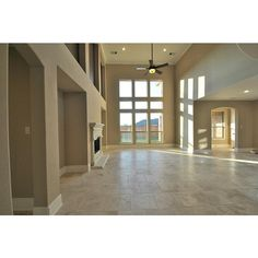 914 Springhaven Court Katy, TX 77494 ❤ liked on Polyvore featuring rooms