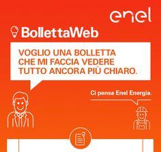 (136) Tiscali Mail :: ENELENERGIA - EMISSIONE BOLLETTAWEB DI ENERGIA ELETTRICA DI DICEMBRE 2016