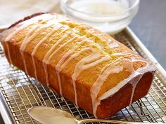 Lemon Cake Recipe : Ina Garten : Food Network