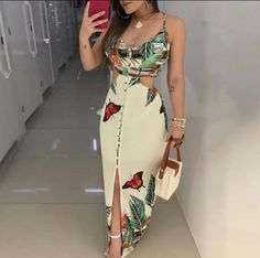 Trend Fashion, Boho Fashion, Fashion Dresses, Womens Fashion, Maxi Dresses, Style Fashion, Fashion Blogs, Summer Dresses, Floral Dresses
