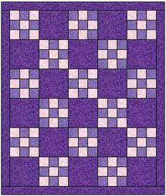 Nine Patch Quilt Tutorial will cut your Learning Time to a Mere Fraction Patchwork Quilt Patterns, Quilt Patterns Free, Baby Knitting Patterns, Easy Patterns, Quilting For Beginners, Quilting Tutorials, Quilting Designs, Beginner Quilting, Quilting Ideas