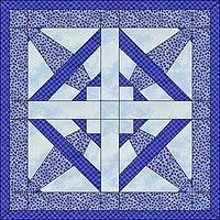 Sail Away Quilt Block Pattern | Patterns, Patchwork and Half ... : free quilt block patterns to print - Adamdwight.com