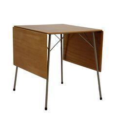 Arne Jacobsen, Table, 1952