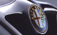 Alfa Romeo logo  article about the etymologies of top car brand names