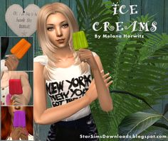 Welcome to Star Sims! You can find beautiful and quality items for Sims 2 in our blog. Visit this blog and download everything you like for your sims.