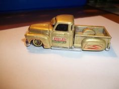 "2008 Hot Wheels #042  ""La Troca"" - All Stars Series  -  Loose"