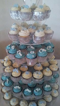 cupcake wedding cake pictures - Yahoo! Search Results
