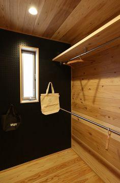 写真14|H様邸/プレズィール/平屋(H28.4.15) Master Bedroom Closet, House, Track Lighting, Home, Walk In Closet, Renovations, Home Decor, Ceiling Lights, Room