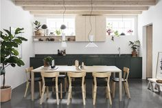 my scandinavian home: A Stockholm home rich in texture