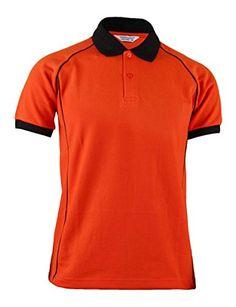 BCPOLO Unisex Fashion Cotton Polo T-shirt Comfortable Sportswear Daily Wear-orange XS BCPOLO http://www.amazon.com/dp/B00SB0XENG/ref=cm_sw_r_pi_dp_NZw7ub0ZTN046