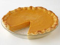 Pumpkin Pie Recipe : Paula Deen : Food Network literally, the BEST PUMPKIN PIE you will EVER eat!!