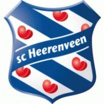 SC Heerenveen Logo. Get this logo in Vector format from http://logovectors.net/sc-heerenveen/