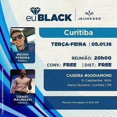 Mega Caseira - CURITIBA proximo dia 05/01/16. BOM DEMAIS!!!!!! http://ift.tt/1PGcR3q
