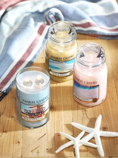 About This Fragrance Sand Candles, Yankee Candles, Scented Candles, Candle Jars, Danish Culture, Neck Massage, Pink Sand, Beach Holiday, Burning Candle