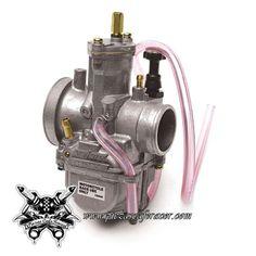 283,22€ - ENVÍO GRATIS - Carburador Completo KEIHIN Pwk28 G03A0 Trial
