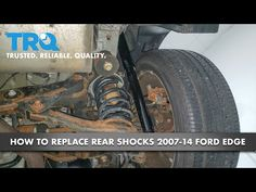10 Auto Repair Tips Ideas Ford Edge Repair Auto Repair