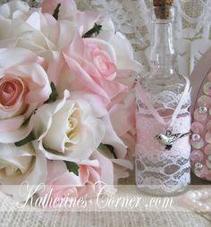 lace bottle katherines corner