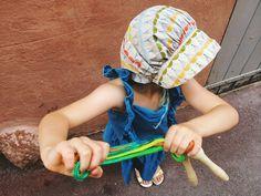 Styles of the Summer — Enfants Terribles Magazine Bobo Choses dress - Little Name bonnet To My Daughter, Magazine, Big, Summer, Dress, Style, Costume Dress, Dresses, Stylus