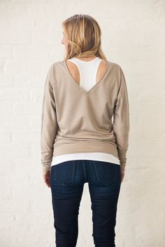 fair trade fashion thats affordable Fair Trade Fashion, Summer Sweaters, Spring And Fall, Long Sleeve, South Africa, Tanks, Oatmeal, Sleeves, How To Wear
