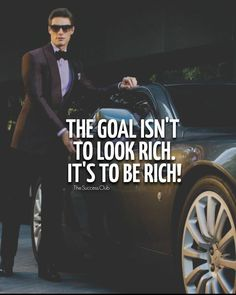 Quotes by The Success Club Entrepreneur quotes Boss Quotes, Attitude Quotes, Quotes Quotes, Positive Quotes, Motivational Quotes, Inspirational Quotes, The Success Club, Work Success, How To Look Rich