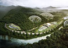 NATIONAL RESEARCH CENTER FOR ENDANGERED SPECIES BY SAMOO ARCHITECTS
