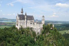 Shining Munich Germany Transforming the way we travel http://yourbesttraveler.com