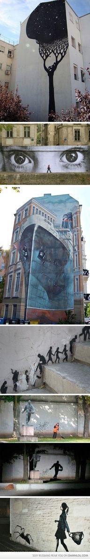 Street art  Condura || Work of Art