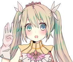 Frey from RF4 Gin, Harvest Moon Game, Rune Factory 4, What Is Cute, Female Protagonist, Moon Lovers, Illustrations, Manga Pictures, Cute Characters