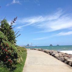 Coastal Walkway - Ne