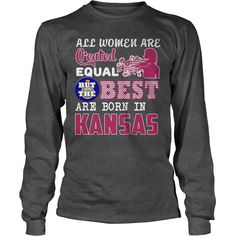 Women Are Born In KANSAS #gift #ideas #Popular #Everything #Videos #Shop #Animals #pets #Architecture #Art #Cars #motorcycles #Celebrities #DIY #crafts #Design #Education #Entertainment #Food #drink #Gardening #Geek #Hair #beauty #Health #fitness #History #Holidays #events #Home decor #Humor #Illustrations #posters #Kids #parenting #Men #Outdoors #Photography #Products #Quotes #Science #nature #Sports #Tattoos #Technology #Travel #Weddings #Women