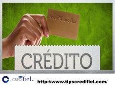CRÉDITO te dice ¿qué es el crédito agrícola? se distingue del crédito sobre tierras en tres puntos: su fin económico, su fin jurídico y por las instituciones creadas para fomentarlo. http://www.tipscredifiel.com/