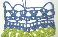 Image Thing 1, Crochet Necklace, Pictures, Image, Jewelry, Bohemian, Coats, Ponchos, Photos