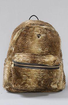 joyrich rabbit backpack