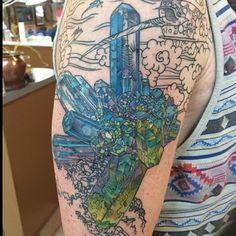 Image result for moebius tattoo
