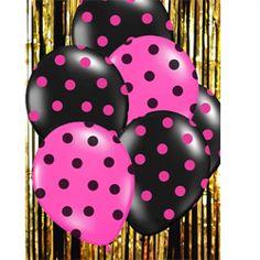 Prickig ballong - 3 SEK