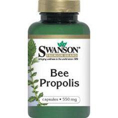 Bee Propolis – Pszczela Pierzga - polecany we wzmacnianiu odporności, na alergię pyłkową, w oczyszczaniu organizmu z toksyn