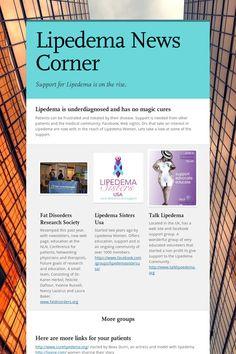 Lipedema News Corner