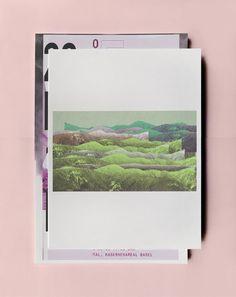visualgraphc:  Instants to Nowhere by Ignacio Brito