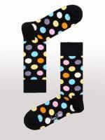 Happy Socks® - Colorful Design Socks For Men, Women & Kids. Buy Colorful Socks In Our Official Store! Orange Socks, Pink Socks, Black Socks, Happy Socks, Crazy Socks For Men, Unique Socks, Trouser Socks, Gris Rose, Textiles