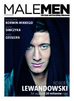 #25 Robert Lewandowski