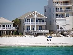 In the states but this is my spring break vaca house for this year in Destin.