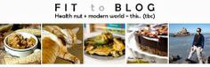 Paleo recipes and meals