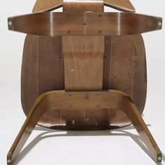 126: Charles and Ray Eames / DCW < Eames Design: The JF Chen Collection, 10 September 2015 < Auctions | Wright