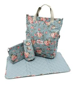 Cath Kidston KIDS&BABY.....this would make an adorable gift :)