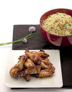 Ali di pollo in agrodolce  #cooking #china #thai #food #italy #pollo #chicken