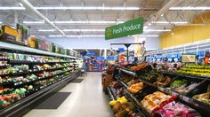 Approximately one-third of food produced globally goes to waste annually. Walmart is hoping to cut that number down with its new food labels.